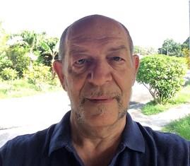 CLAUDIO FARINELLI COORDINATORE MAIE GUANACASTE IN COSTA RICA