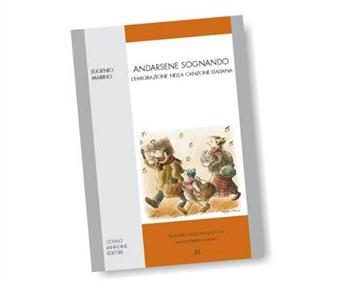 ANDARSENE SOGNANDO: EUGENIO MARINO DOMANI IN LUSSEMBURGO