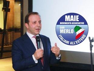 LONDRA: TUTTO PRONTO PER L'INCONTRO CON I GIOVANI ITALIANI ORGANIZZATO DAL MAIE UK