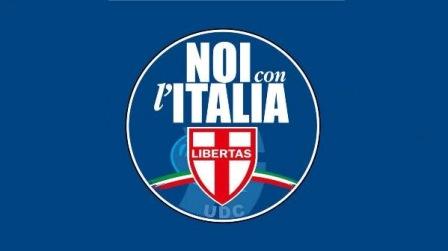 """POLITICHE 2018/ """"NOI CON L'ITALIA - UDC"""" IN EUROPA"""