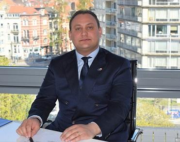 PATAMIA (MAIE): SUCCESSO PER L'INCONTRO A BRUXELLES