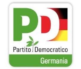 IL 7 SETTEMBRE A FRANCOFORTE L'ASSEMBLEA PD-GERMANIA