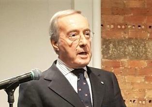 GOVERNO/ PESSINA (FI): MENO MALE CHE SILVIO C