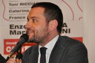 DECRETO SICUREZZA SALVINI: LETTERA APERTA DI RICCIARDI (PD) A BILLI (LEGA)