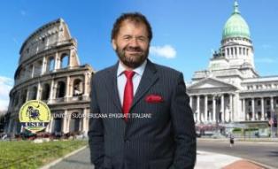 SANGREGORIO (USEI): LA RIABILITAZIONE DI BERLUSCONI È LA VITTORIA DELLA DEMOCRAZIA
