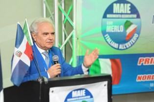 SORRISO (MAIE) SU RAI ITALIA: BASTA PARTITI - SCENDIAMO IN CAMPO COME ITALIANI ALL'ESTERO