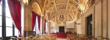 """SIAMO PRONTI PER UN MUSEO DELLA LINGUA ITALIANA? SE NE DISCUTE ALLA """"DANTE ALIGHIERI"""""""