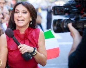 FRANCESCA ALDERISI INCONTRA LA COMUNITÀ ITALIANA DELLA REPUBBLICA DOMINICANA