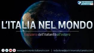 """ALLA CAMERA I RICONOSCIMENTI DI """"PATRIMONIO TV"""" PER GLI AMBASCIATORI DELLA CULTURA E DELL"""