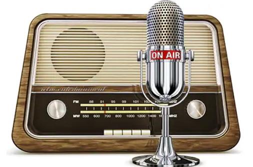 """RAI ITALIA: OMAGGIO ALLA RADIO NELLA NUOVA PUNTATA DE """"L'ITALIA CON VOI"""""""
