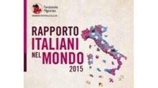 A TORINO IL RAPPORTO ITALIANI NEL MONDO DELLA MIGRANTES