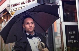 """SWING AL DENTE"": RADIO COLONIA INTERVISTA RICCARDO VINO"