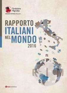 """""""I MILLENNIALS IN ITALIA"""" E IL RAPPORTO ITALIANI NEL MONDO DOMANI A TORINO"""