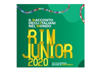 MIGRANTES: IN DIRETTA STREAMING LA PRESENTAZIONE DEL RIM JUNIOR