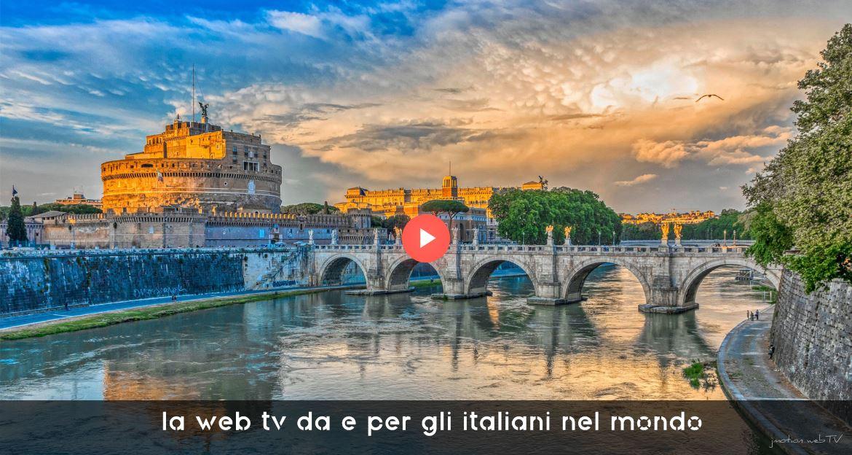 Treditre tv: una nuova strutturazione per la web tv da e per gli italiani nel mondo
