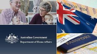 AUSTRALIA: APPELLO PER CONSIDERARE I NONNI PARTE DELLA FAMIGLIA IMMEDIATA – di Carlo Oreglia e Marco Lucchi