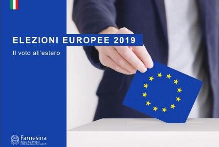 EUROPEE 2019: DUPLICATI E NON SOLO