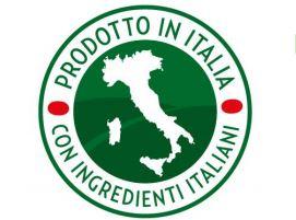 UN MARCHIO DI RICONOSCIBILITÀ A TUTELA DELLA SICUREZZA DEGLI ALIMENTI ITALIANI PER L
