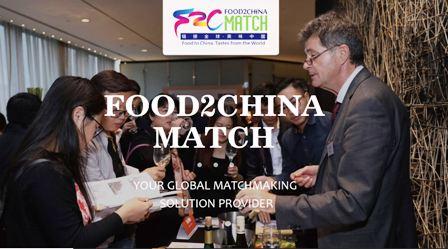 FOOD2CHINA: L'AGROALIMENTARE ITALIANO IN ORIENTE
