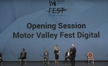 MOTOR VALLEY FEST: CONCLUSA CON SUCCESSO L'EDIZIONE DIGITALE