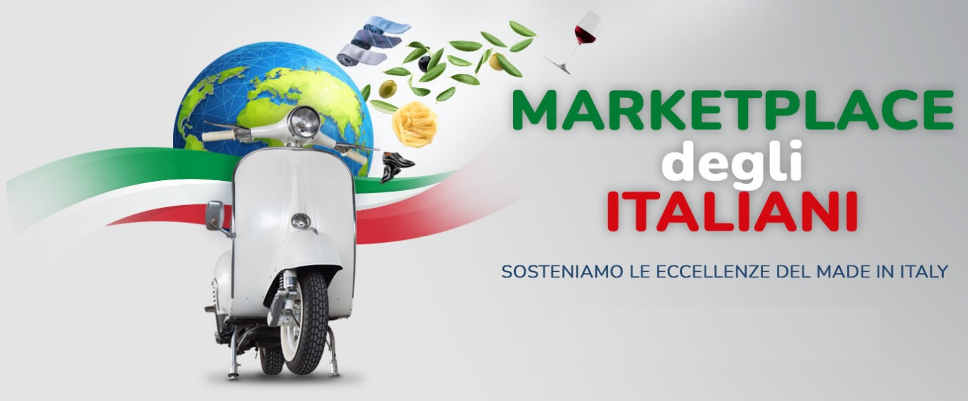 Italia Digital Revolution: nasce il Marketplace per l'E-commerce made in italy