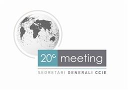 AL VIA A MILANO IL 20° MEETING DEI SEGRETARI GENERALI DELLE CCIE