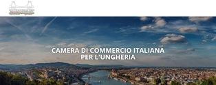 UNGHERIA: A ÚJKÍGYÓS L'ITALIAN BUSINESS DAY PROMOSSO DALLA CCIU
