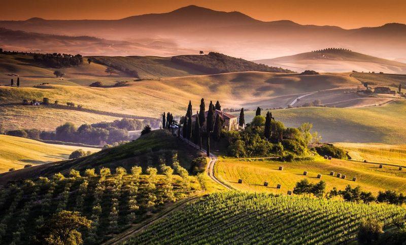 Turismo: dalla Toscana 6 milioni di euro per il piano operativo 2021