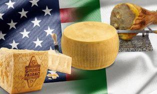 """DAZI USA: MADE IN ITALY """"SALVATO"""" DALLE NUOVE MISURE DI TRUMP/ LA SODDISFAZIONE DEL GOVERNO"""