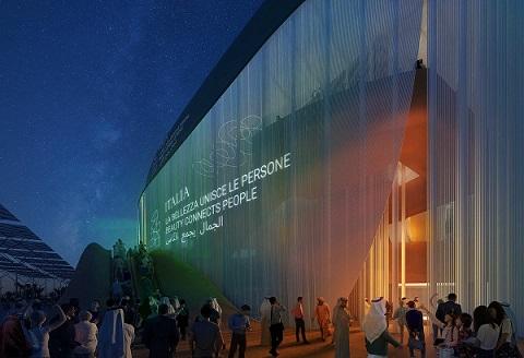 Expo Dubai: il Programma Volontari del Padiglione Italia