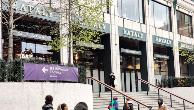 Eataly a Londra: fissato il giorno dell'inaugurazione - di Alessandro Allocca