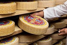 Il formaggio Piave Dop si racconta a blogger austriaci e tedeschi
