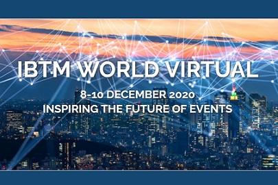 ENIT va al cuore del mercato turistico internazionale con IBTM World Virtual