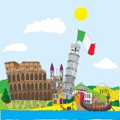 ITALIA TURISTICA: AL RECUPERO DEL 40% DEGLI ITALIANI ESTEROFILI/ IL SECONDO BOLLETTINO DELL'ENIT