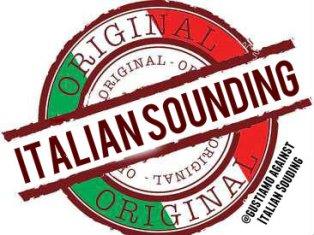 ITALIAN SOUNDING: OVVERO COME SALVARSI DALLA PIRATERIA COMMERCIALE