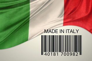 LA FARNESINA PER IL MADE IN ITALY