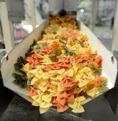 WORLD PASTA DAY: PASTA FATTA IN CASA PER 3 ITALIANI SU 10