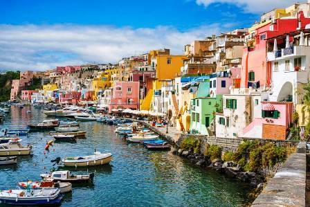 L'ITALIA È UN PAESE SICURO