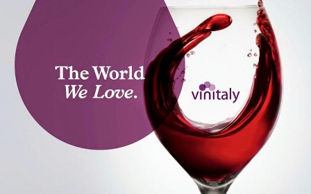 VINITALY-ICE: PARTE DA LOS ANGELES IL TOUR IN USA