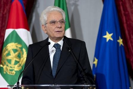 ANNO DELLA CULTURA ITALIA-CINA: IL MESSAGGIO DI MATTARELLA