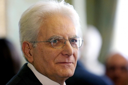 L'INTERVENTO DI MATTARELLA ALL'OIL