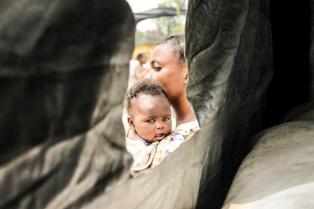 UNHCR: IL RIACCENDERSI DELLE TENSIONI NEL KASAI PONE NUOVE MINACCE PER I CIVILI SFOLLATI DELLA REPUBBLICA DEMOCRATICA DEL CONGO