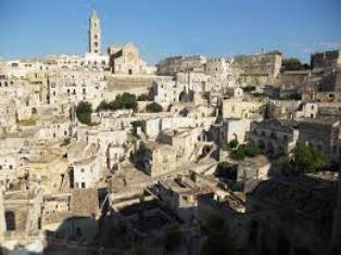 PROGETTO RETE SITI UNESCO: IL LANCIO DOMANI A MATERA