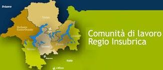REGIO INSUBRICA: NUOVA RIUNIONE DEL GRUPPO MOBILITÀ ASSE TICINO - LOMBARDIA