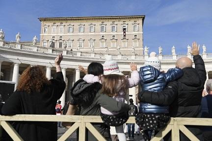 Papa Francesco: Prepariamo il cuore al Signore