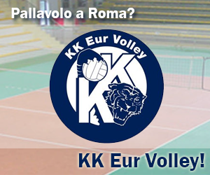 KK Eur volley