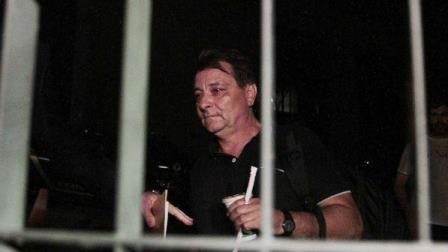 CESARE BATTISTI PRESO IN BOLIVIA
