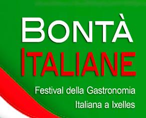 """""""BONTÀ ITALIANE"""": IL FESTIVAL DELLA GASTRONOMIA 100% ITALIANA A BRUXELLES"""