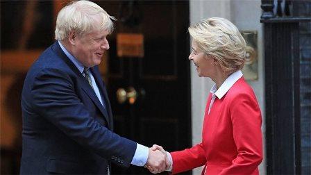 UK – UE : accordo fatto!