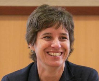 Maria Cristina Messa Ministra per l